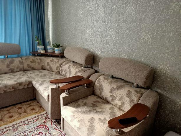 Продается диван бу