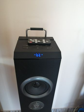 Boxa audio