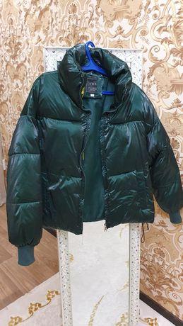 Легкая Куртка осенний зимний