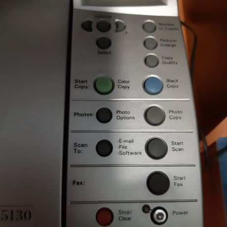 Vînd imprimanta Lexmark,multifunctionala