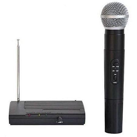 Microfon Shure profesional wireless SHR SH-200