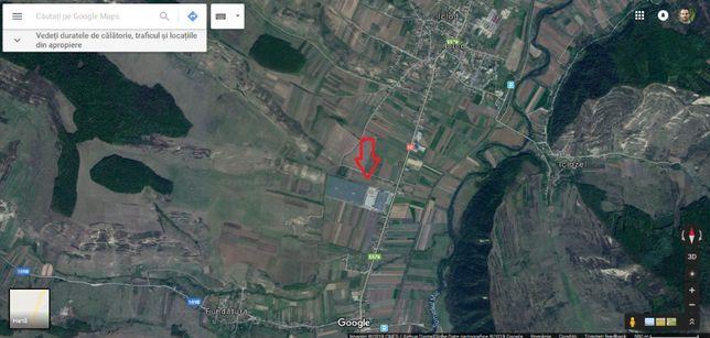 Teren intravilan 2000 mp Iclod, jud Cluj