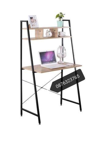 Ученическо бюро етажерка мебели