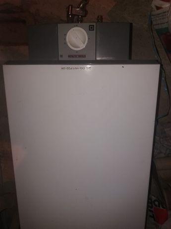 Boiler electric stiebel eltron