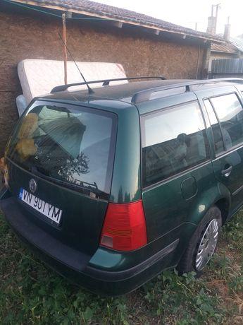Piese Volkswagen Golf break