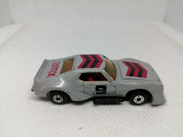 Стара метална количка Matchbox AMX PRO-STOCKER 1983