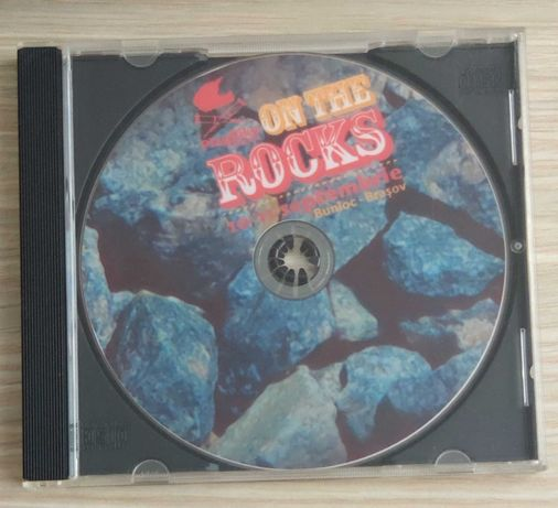 "Mountain biking si muzica rock DVD, Brasov 2010 ""On The Rocks"""