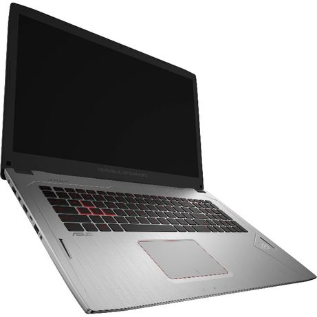 Игровой ноутбук ASUS ROG GL702VS core i7, GTX 1070 8gb, 16gb, ssd
