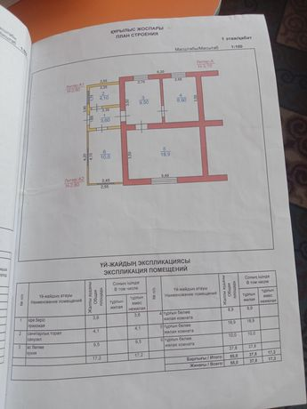 Продам дом в районе Сахзавода г.Шу