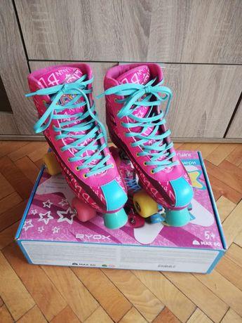 Ролкови кънки Nina като нови номер 38 - 39