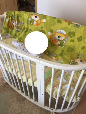 Кроватка Stokke Sleepi Bed