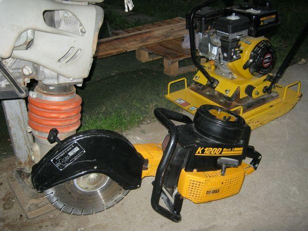 mai compactor/ generator /picamer / /placa compactoare /n r