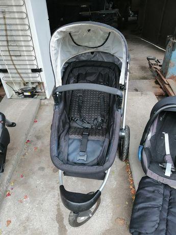 Бебешка количка внос от Англия