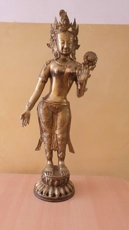 Statueta alama budista