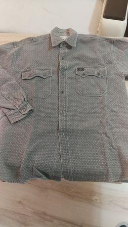 Мъжка риза Martini Dry с дълъг ръкав