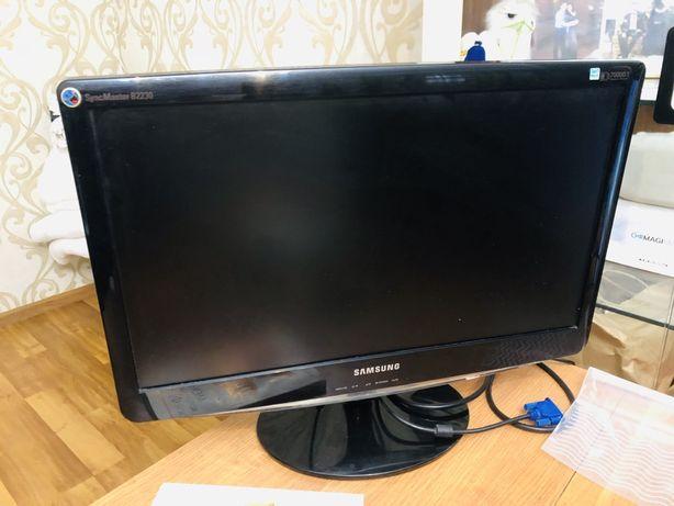 Монитор Samsung SyncMaster B2230