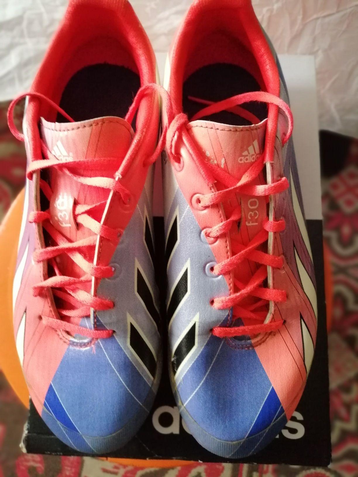 Калеври adidas модел-Messi f30