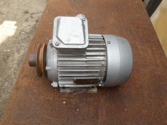 Електромотор 1,5kw