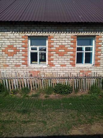 Продам дом, село Кустовое