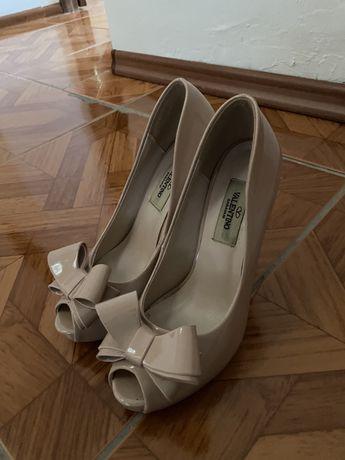 Туфли от Valentino!