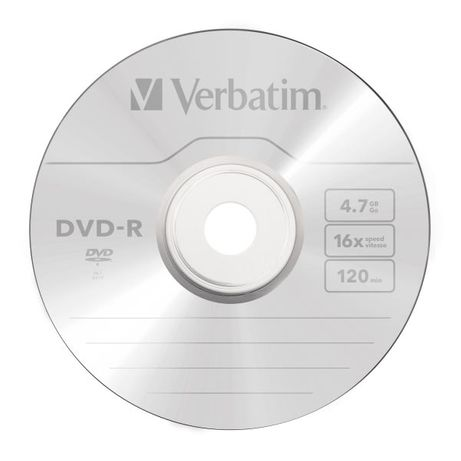 20 DVD Verbatim blank cu plicuri