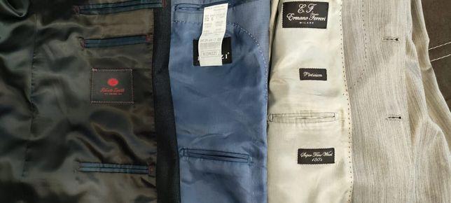 Продам мужские костюм ,брюки и пиджак.недорого