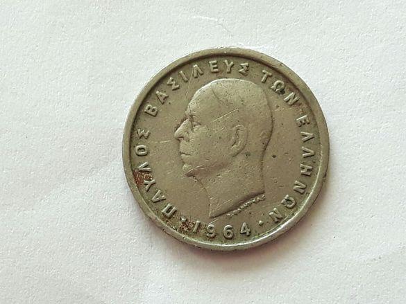 Гръцки монети