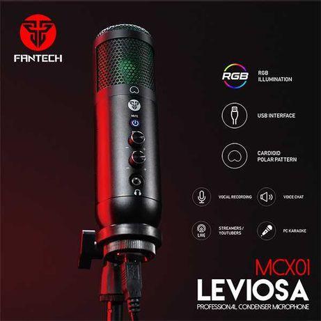 Студийный микрофон Fantech Leviosa MCX01