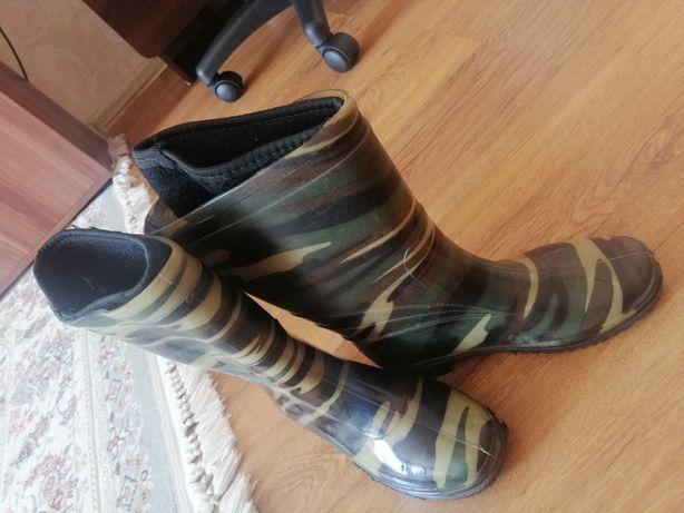 Подростковая обувь демизонная