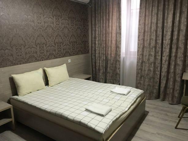 "гостиница ""TAMASHA Comfort Hotel"""
