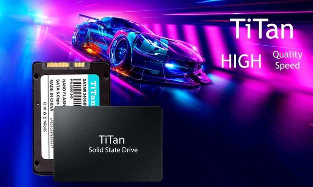 SSD - 120/240/480/960 Gb Новые