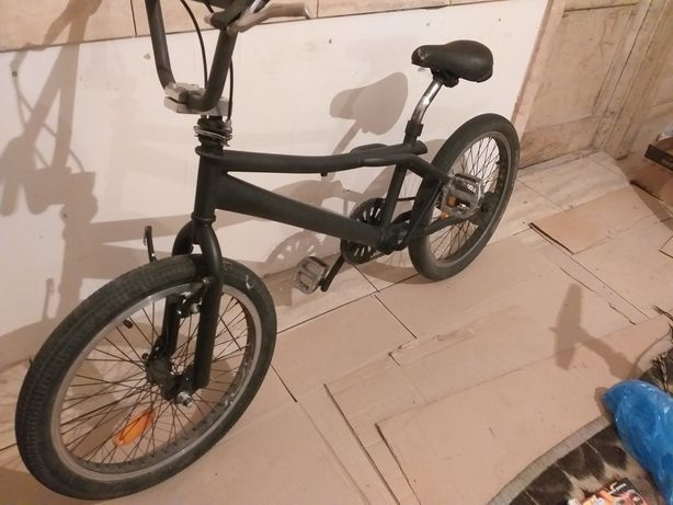 Bmx made in germany