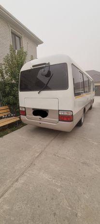 Аренда автобуса с кондером