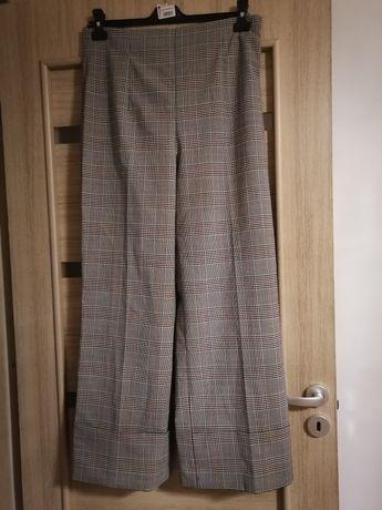 Pantaloni Zara carouri
