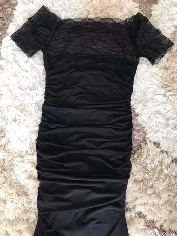 Дамска елегантна рокля