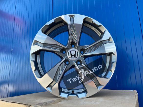 "17"" Джанти за Honda ACCORD CIVIC CR-Z CR-V FR-V"