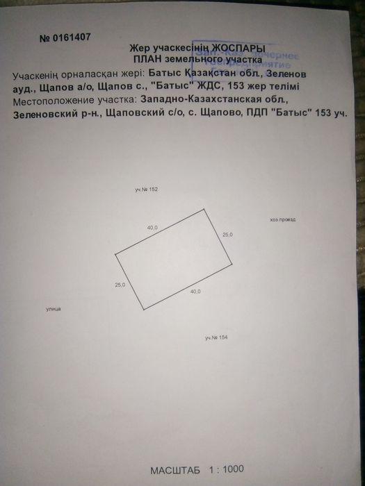 Продам 2 участка Щапово - сурет 1