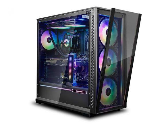 Gaming /AMD Ryzen THREADRIPPER - 4 GHZ/RTX™ 3060, 12 GB, 32 GB/SSD+2 T