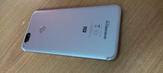 Продам телефон Xiaomi Mi a1 4/32