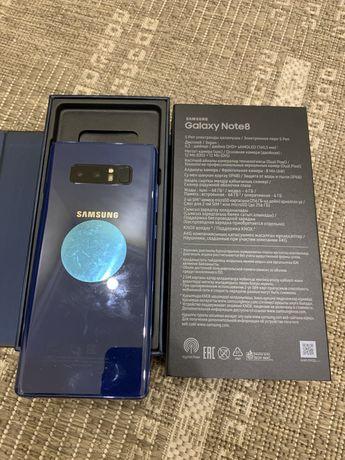 Galaxy Note 8 64Gb.
