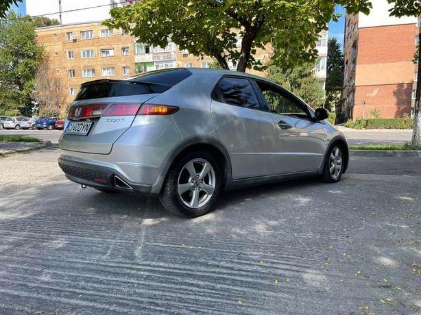 Honda Civic 2.2 6+1 VARIANTE