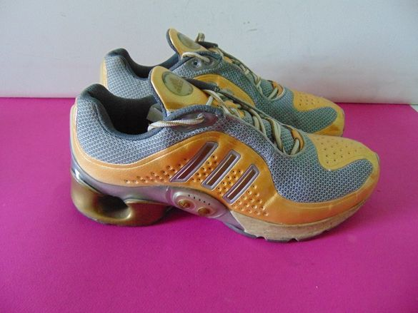 Adidas 1.1 Inteligence омер 42 Оригинални мъжки маратонки