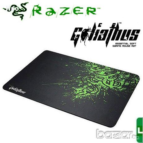Razer Goliathus Speed Рейзър Геймърска подложка за мишка, Р