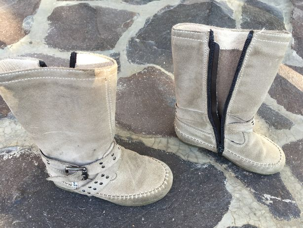 Vanz cizme fetite marimea 24