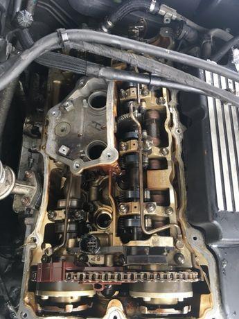 Dezmembrez motor bmw e46 316i/318i n42 valvetronic Dezmembrari Bmw e46