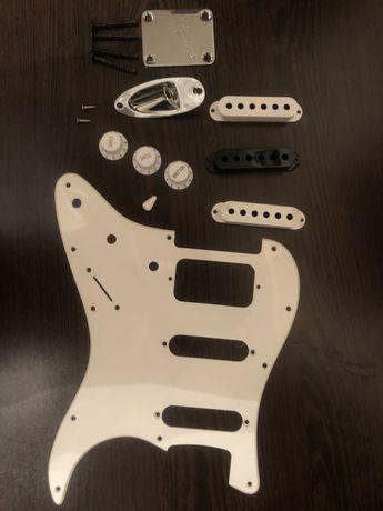 Фурнитура для эл. Гитары Squier by Fender