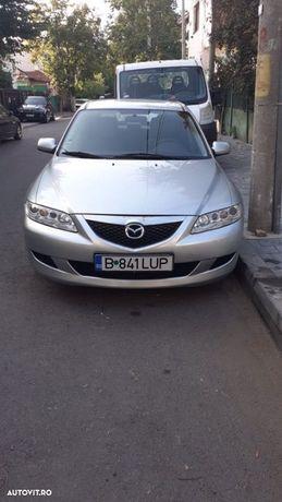 Mazda 6 Mazda 6