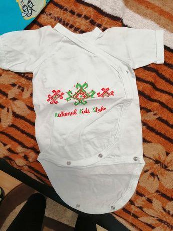 Hăinuțe pentru nou-născuți