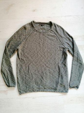Bluza Pulover tricotat barbati Review L