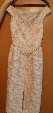 Продам платье Казахстанской Дизайнеров